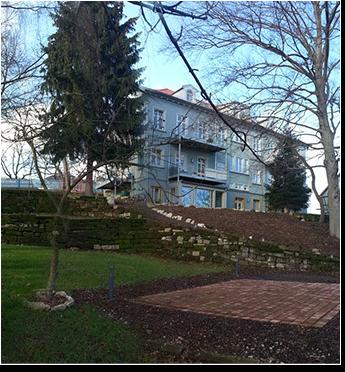 Villa Brehm